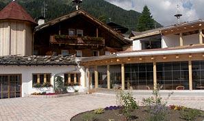 Val Ridanna, Bolzano