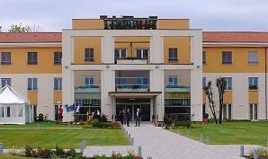 Casa di riposo, Treviso
