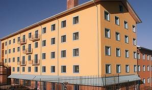 Hotel, Somma Lombrado Varese
